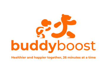 Sutcliffe engineers is taking part in the buddyboost challenge