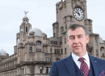 Managing Director of Sutcliffe, Sean Keyes discusses the rapid fall of construction output in 2021