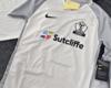 Sutcliffe sponsors Penwortham St. Gerard's Football Club in Preston