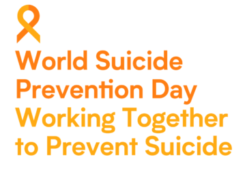 Sutcliffe engineers are fighting the mental health stigma and supporting World Suicide Prevention Day
